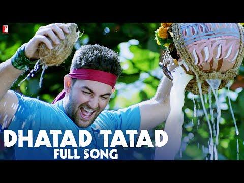 Dhatad Tatad - Full Song - Lafangey Parindey