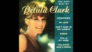 Watch Petula Clark Dont Sleep In The Subway video