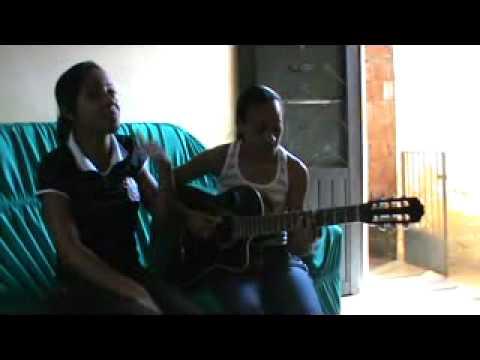 Musica Sprit (versão) Glaucia
