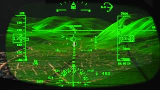 Flight Displays: Built from Start to Finish