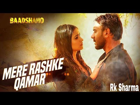 Mere Reshke Qamer DJ Remix | Use Headphone, Latest Hindi Song 2018