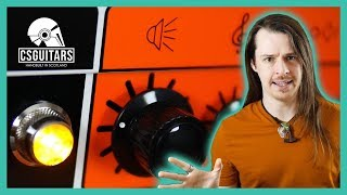 Is 15W Loud Enough? | Low Wattage Amps as Live Tools