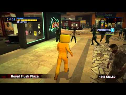 Dead Rising 2: Off The Record - Adult Content, Raw Emotion, Mixed Messages video