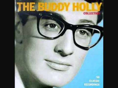 Buddy Holly - Rave On