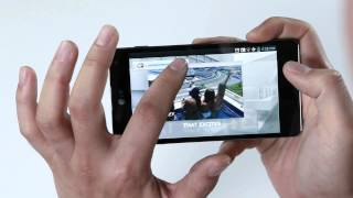 LG Optimus G official hands-on by LG