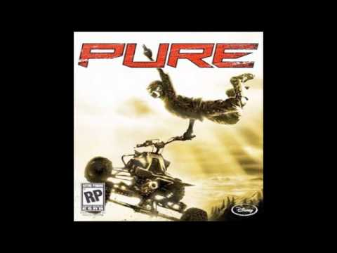 Beginning of a Twist - The Futureheads (Pure Soundtrack)