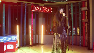 DAOKO?????????????Live @ J-WAVE SONAR MUSIC SPECIAL SHOW CASE with YouTube Music Night