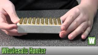 Winchester Ammo 32 Automatic 60Gr Super-X Silvertip HP X32ASHP Ammunition Shooting Unboxing