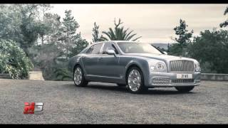 NEW BENTLEY MULSANNE 2016   CRAZY LUXURY CAR ONLY SOUND