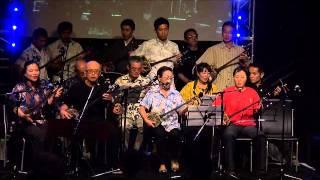守礼の島 2014銀座歌会(秋)