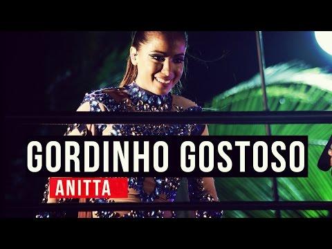 Anitta e Neto LX - Gordinho Gostoso -  Youtube Carnaval 2015