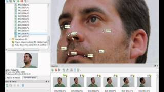 Tutorial - Como hacer un modelo 3D de uno mismo y animarlo. Parte I