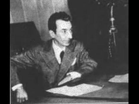 LAS VOCES DE LA RADIO EN ARGENTINA - PARTE 2