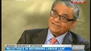TTP Jagdish Bhagwati 13 01 2015