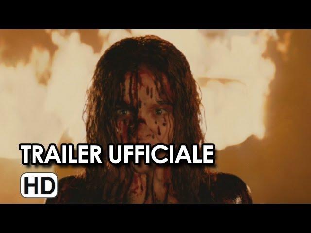 Carrie Teaser Trailer Italiano - Chloë Grace Moretz