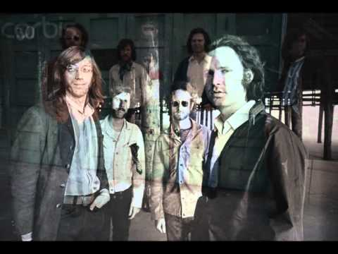 The Doors- Roadhouse blues (takes 1-3) 4/11/1969