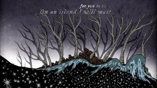 TREES OF ETERNITY - Hour of the Nightingale (Lyric Video)