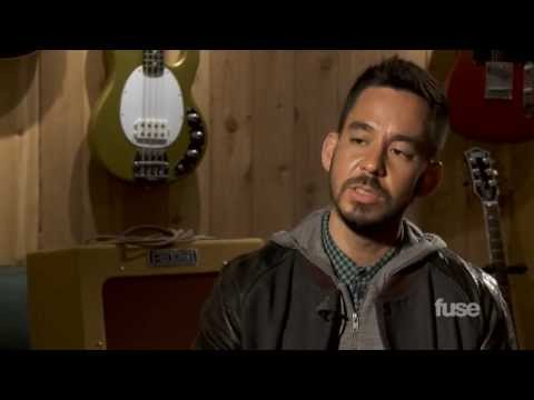 Linkin Park's Mike Shinoda on Band's New Album