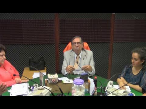 Purificación Carpinteyro, por chismosa, echa a perder el negocio (1/2) - Martínez Serrano.