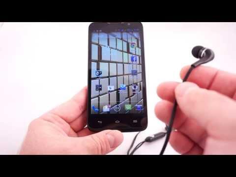 Recenzja smartfonu GOclever Insignia 5
