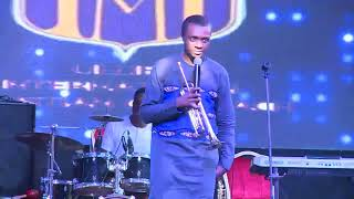 Nathaniel Bassey Ministering 2 @ WHM Port Harcourt 2018