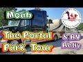 Moab Portal RV Resort Tour and SOITC Rally 2019