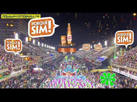 Desfile Completo Carnaval 2014 - Mocidade Independente
