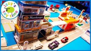 Hamburger town t..