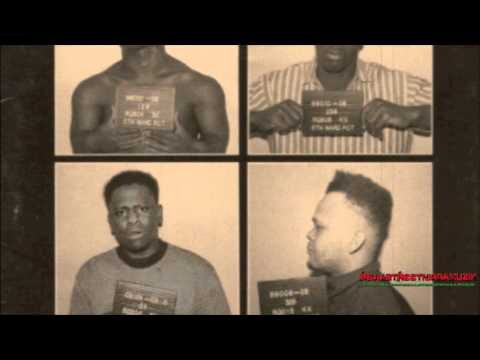The Geto Boys - City Under Siege