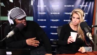 Charlotte McKinney Discusses her Carl's Jr. Commercial Having More Views than Heidi Klum & Kim K's