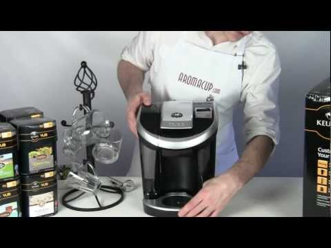 Keurig VUE v700 Review