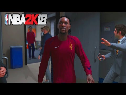 NBA 2K18 My Career Ep 7 - ANTHONY DAVIS IS UNSTOPPABLE!