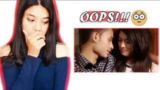 Download Lagu REACTING TO MY MUSIC VIDEOS! TRY NOT TO CRINGE!! Gratis STAFABAND