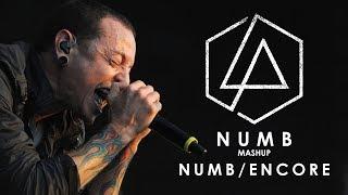 Numb / Numb Encore - Linkin Park & Jay-Z [Mashup]