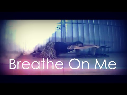 Britney Spears - Breathe On Me (high heels girly freestyle choreography)