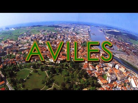 Avilés: La Villa de Asturias