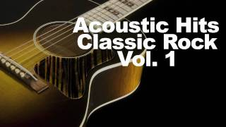 Acoustic Hits Classic Rock Medley -  Zeppelin - Floyd - AC/DC - Stones - Eagles