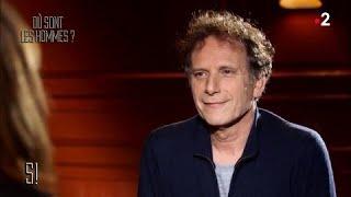 L'interview de Charles Berling - Stupéfiant ! streaming