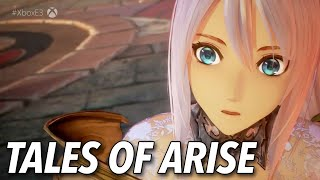 Tales of Arise Trailer | E3 2019