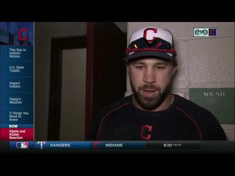 Cleveland Indians clubhouse reacts to Marlon Byrd suspension