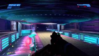 Halo: Combat Evolved Anniversary (Mission 9) Part 2 HD [BUP]