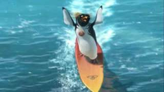 Watch Surfs Up Into Yesterday video