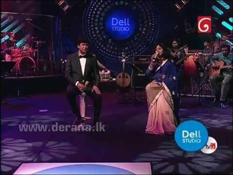Kavikariye - Keerthi Pasquel @ Dell Studio Season 02 ( 28-08-2015 ) thumbnail