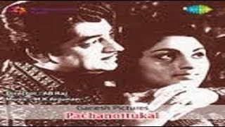 Ezhu Sundara Rathrikal - Pachanottukal 1973: Full Malayalam Movie
