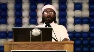 Peeer Pressure – FUNNY – Sheikh Kamal El Mekki.