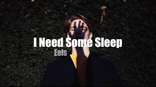 Watch Eels I Need Some Sleep video