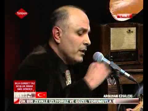 12.01.2013 Arguvan Ezgileri - 2 ( Aşık ERCAN-Adıgüzel GÖKSU)