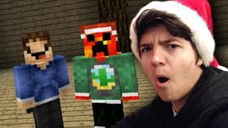 PRESTON KILLS SANTA CLAUS?!?!