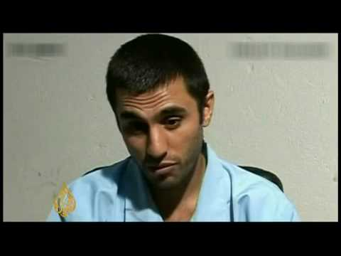 Iran executes US funded terrorist leader