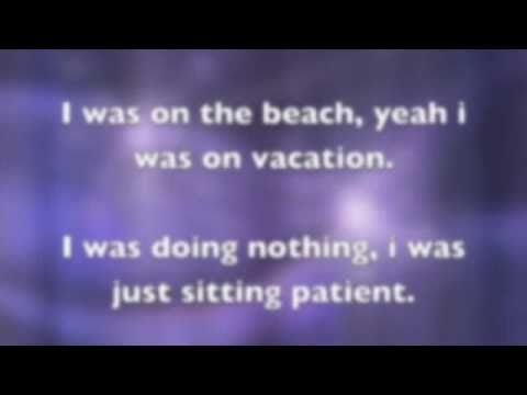 Justin Bieber- Latin Girl Lyrics On Screen. video